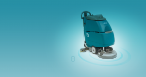 Matériel professionnel de nettoyage industriel