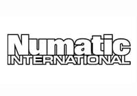 Logo Numatic International