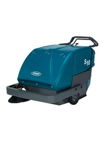 matériel professionnel de nettoyage industriel S10
