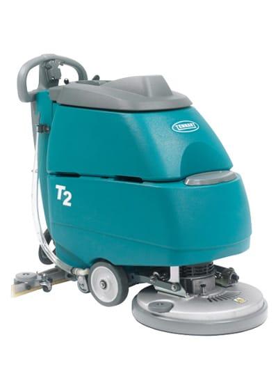 matériel professionnel de nettoyage industriel T2