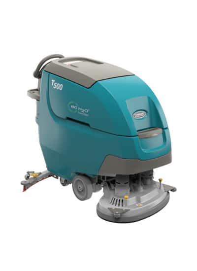 matériel professionnel de nettoyage industriel T500