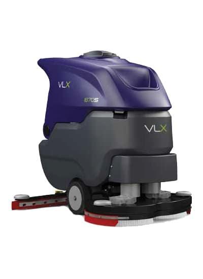 Matériel de nettoyage professionnel VLX-1040s
