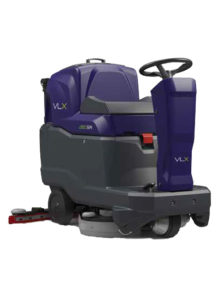 Matériel de nettoyage professionnel VLX-2180sr