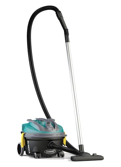 Aspirateur Tennant V-CAN-12 SPMAT