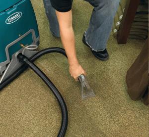 matériel de nettoyage professionnel E5