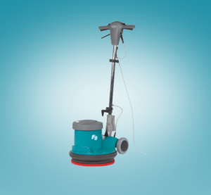 matériel de nettoyage professionnel F8