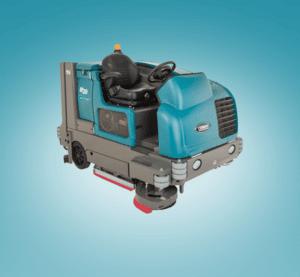 matériel de nettoyage professionnel autoporté M20