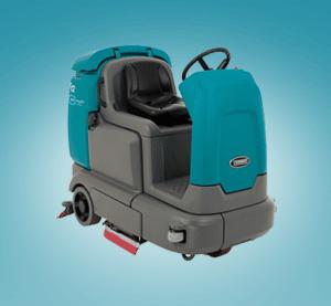 matériel de nettoyage professionnel T12