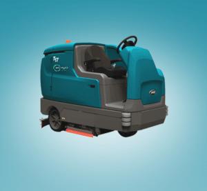 matériel de nettoyage professionnel T17