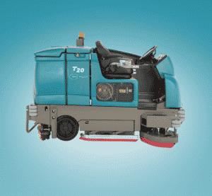matériel de nettoyage professionnel T20