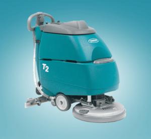 matériel de nettoyage professionnel T2