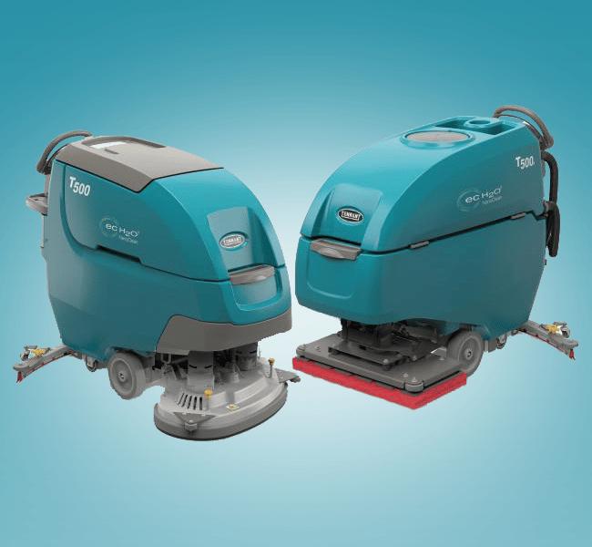 matériel professionnel de nettoyage industriel - SP MAT