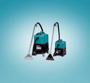 matériel de nettoyage professionnel 1210 et 1215