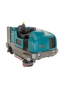 matériel de nettoyage professionnel autoporté M30
