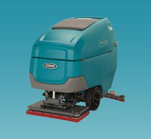matériel de nettoyage professionnel T600