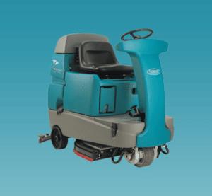 matériel de nettoyage professionnel T7