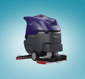 Autolaveuse autoportée VLX-1040S