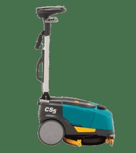 Micro-autolaveuse cs5